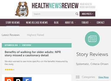 healthnewsreviewsite